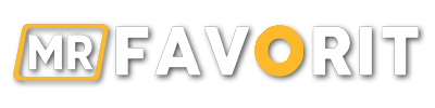Mrfavorit logo
